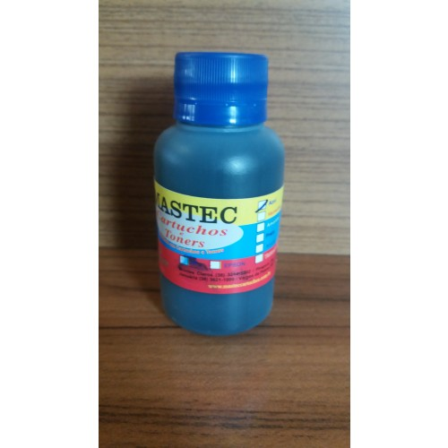 TINTA 100ML HP AZUL CORANTE